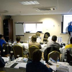 Acara Seminar Public Speaking Jogja