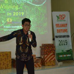 Public Speaking Jogja Dengan Motivator Indonesia