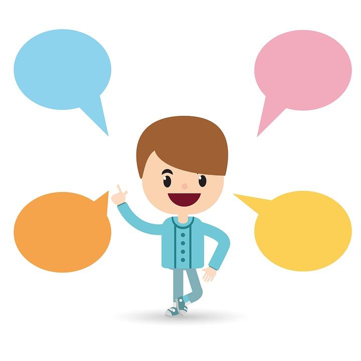 3 Alasan Wajib Bisa Public Speaking