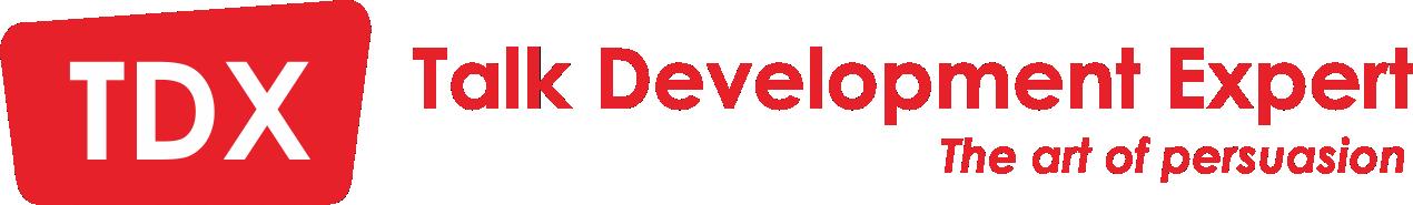 logo TDX Jogja
