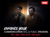 tdx public speaking jogja